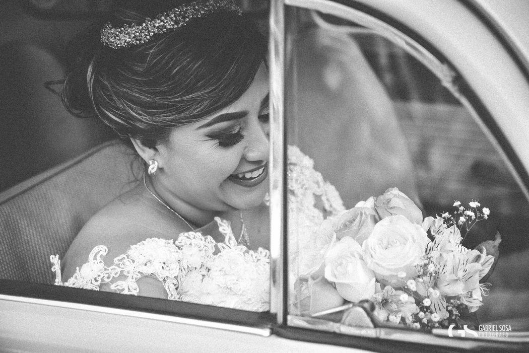 Gabriel Sosa Fotógrafo de bodas