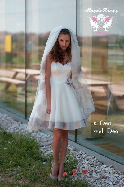 Kolekcja Secret Angel Magdaleny Basąg