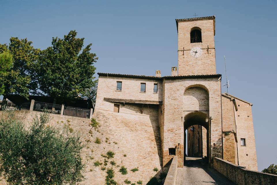 Castello di Montegridolfo SPA Resort