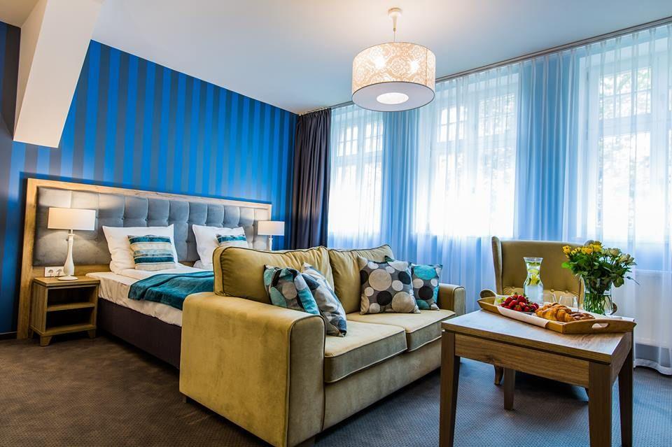 Dębowy Hotel I Event I SPA