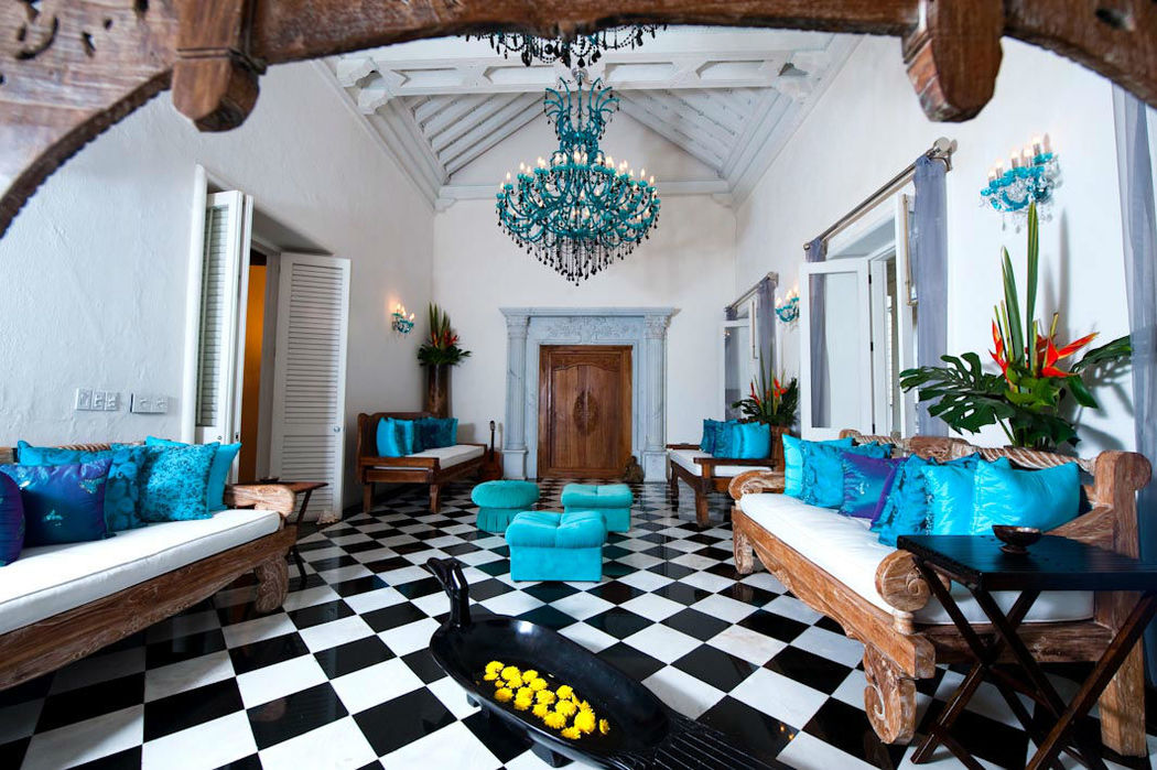 Agua Marina Hotel Boutique - Cartagena