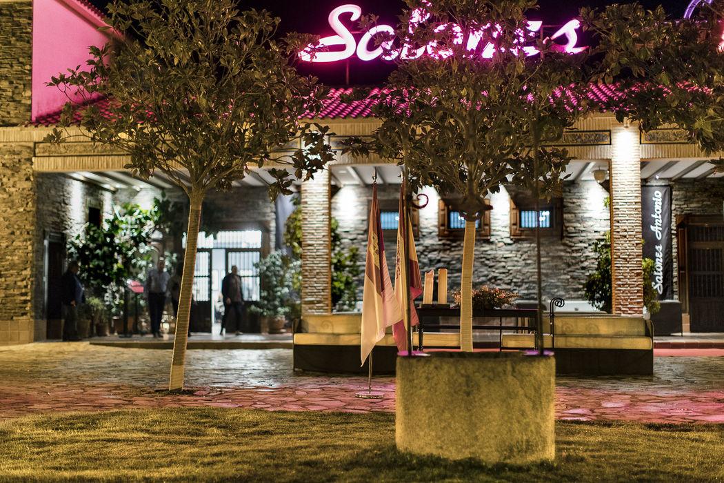 Salones Antonio
