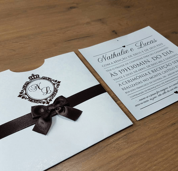 Essencial Convites