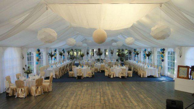 Dworek Reymontówka na wesele