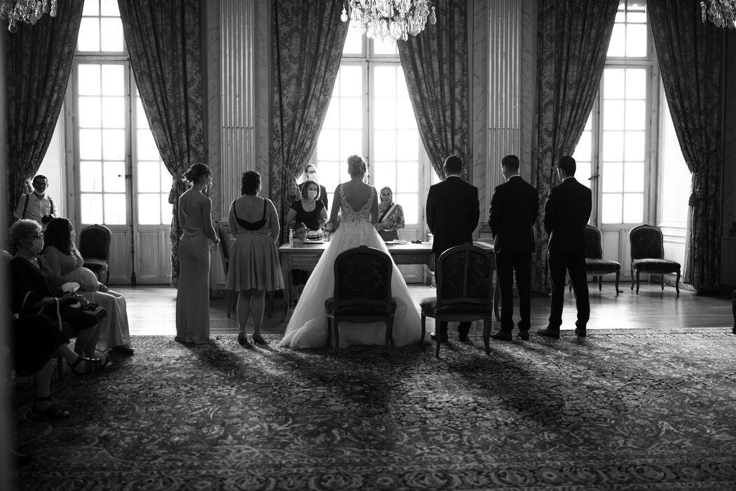 Anne-Emmanuelle & Gilbert Photographie