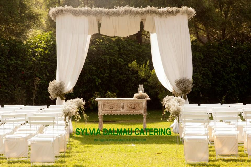 Sylvia Dalmau Catering