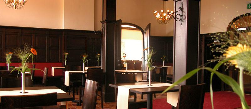 Beispiel: Eindruck von den Räumlichkeiten, Foto: Waldhotel Zollernblick.