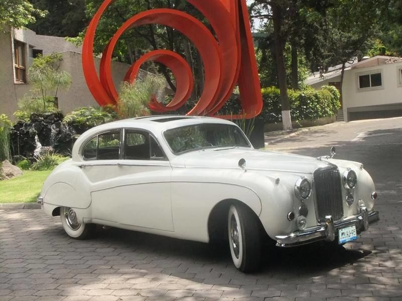Wedding Cars México
