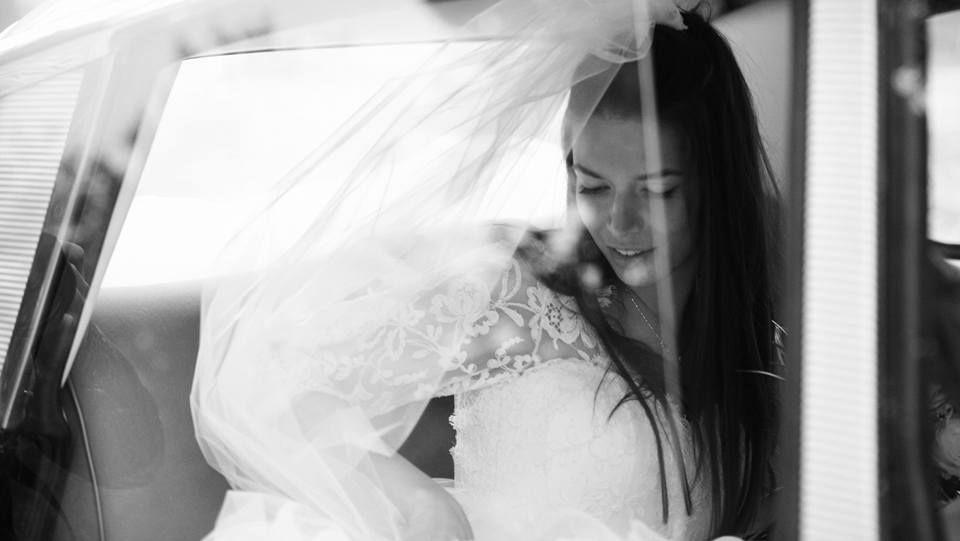 Vanity Wedding