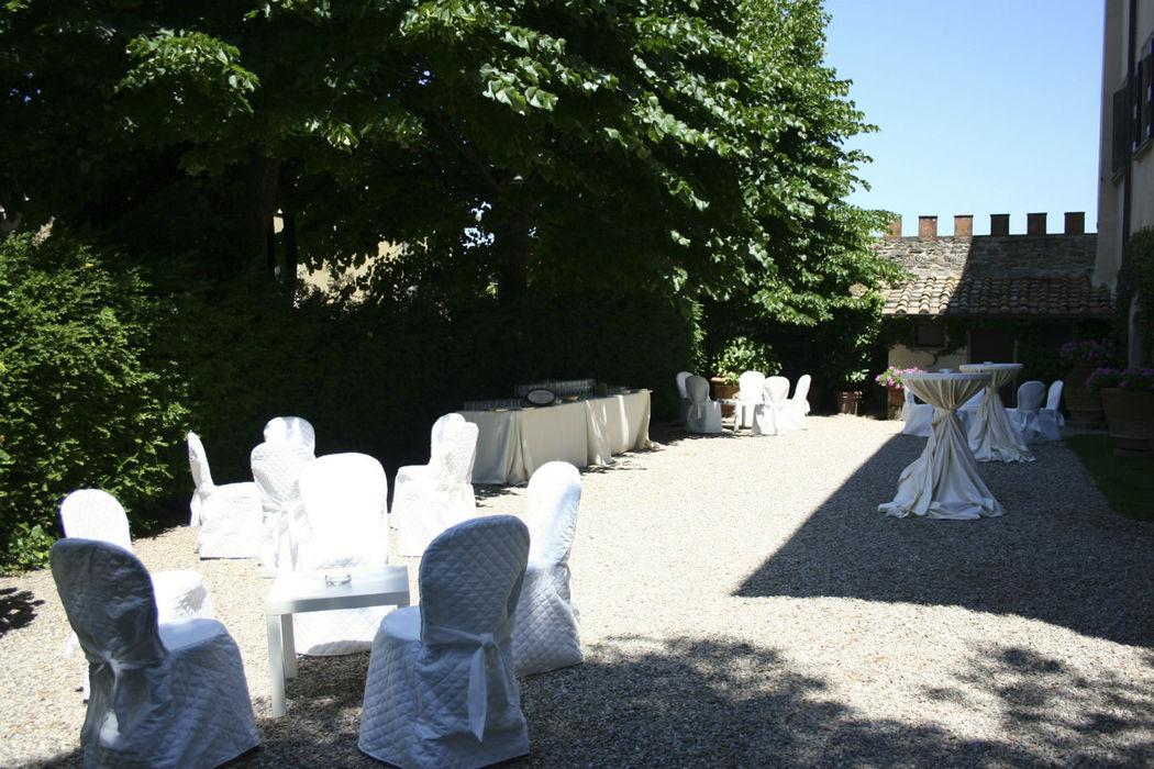 Villa di Diacceto
