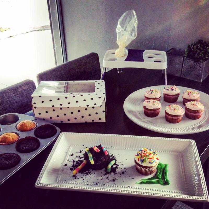 Luchi Desserts