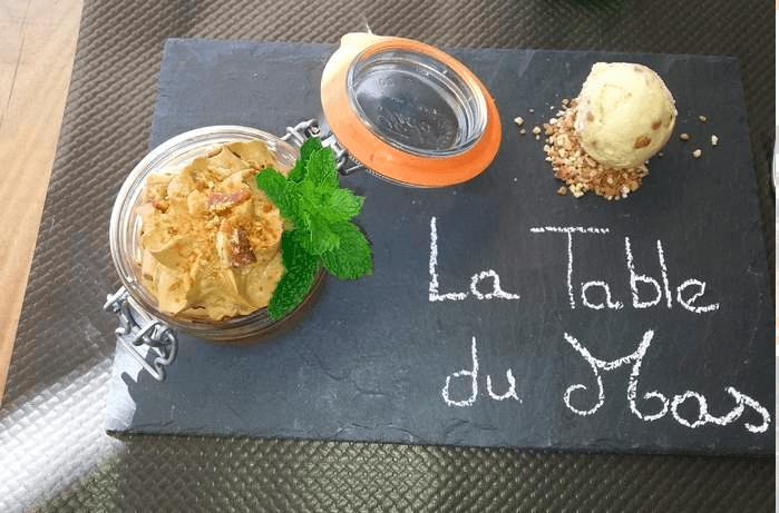 hôtel/ restaurant Le Mas des Arcades