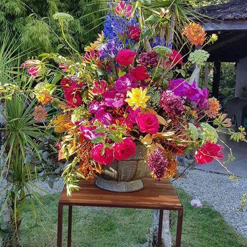Floranda Comércio de Flores