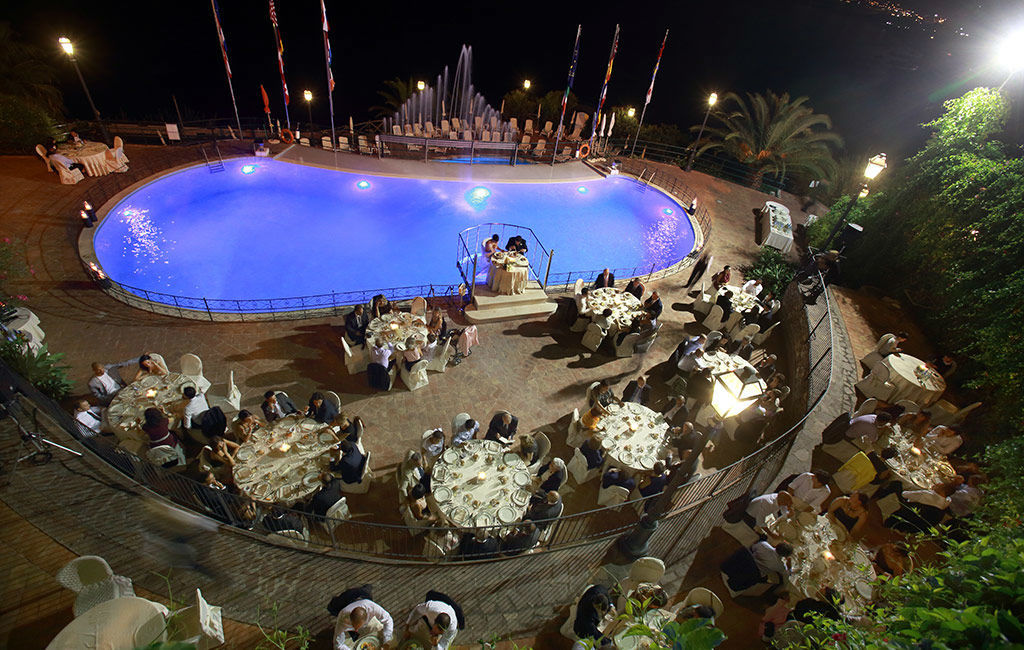 Baia Taormina Grand Palace Hotel & Spa