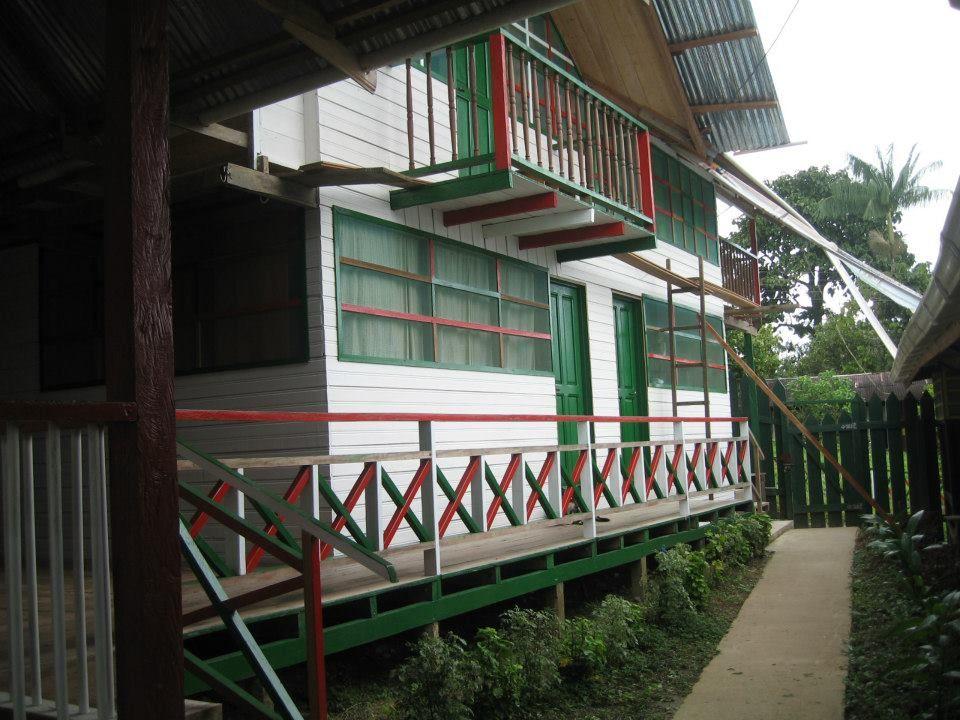 Hotel Lomas del Paiyü