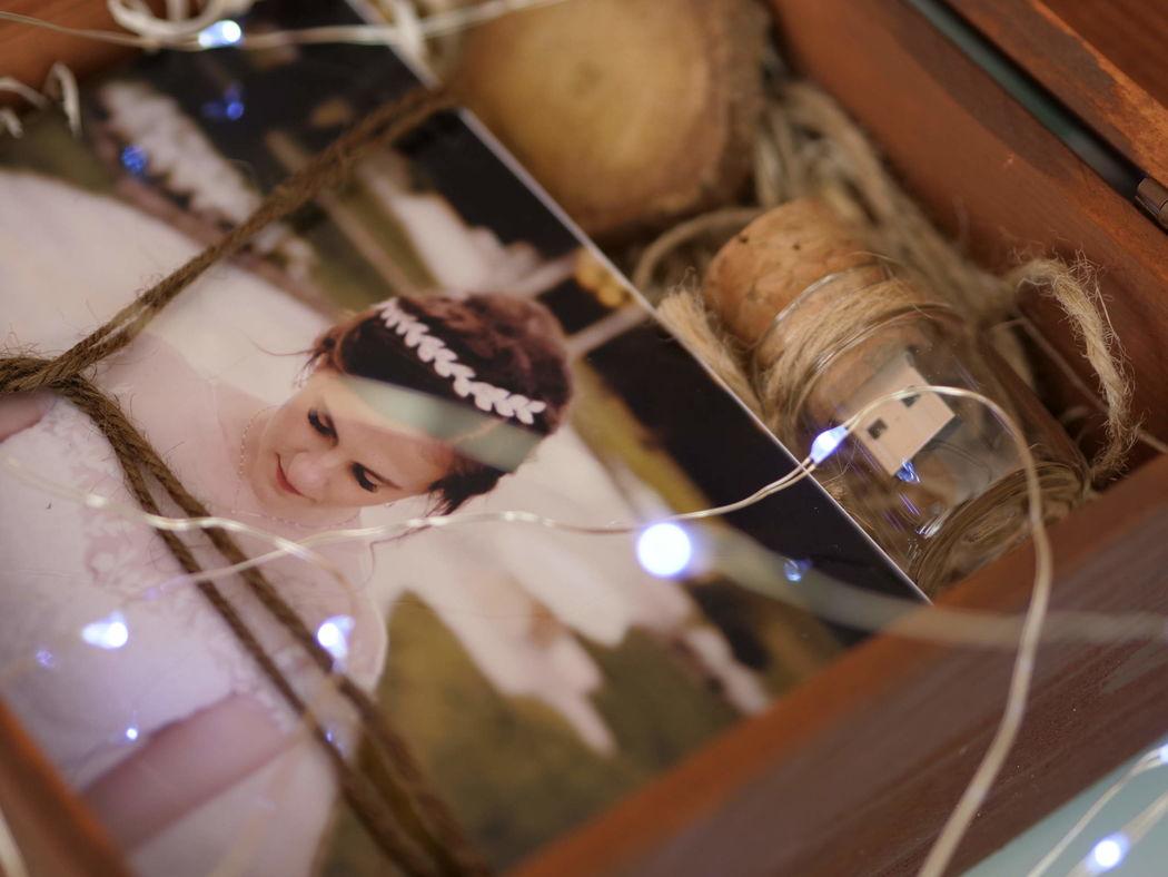 Giuseppe Prencipe Wedding Stories