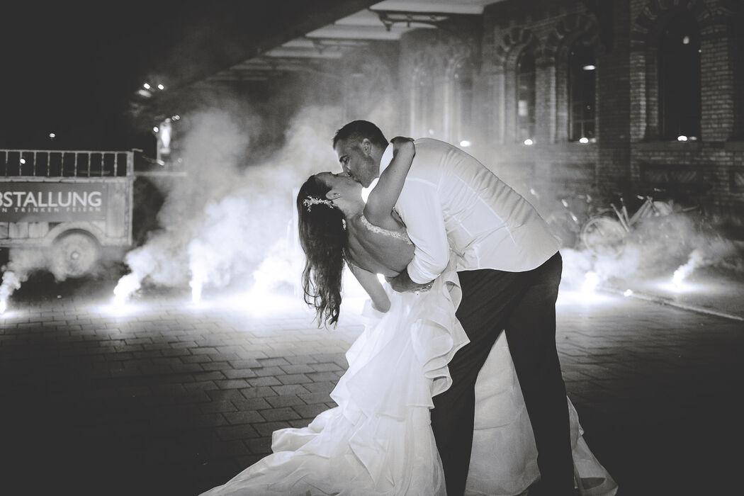 Wedding Planer Bettina Ponzio - Verliebt Verlobt Geplant