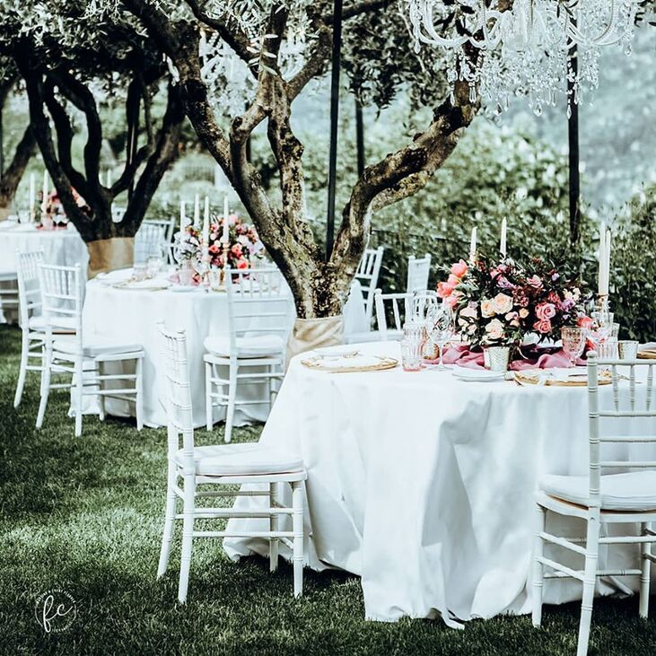Fernanda Campillo Wedding & Event Planner