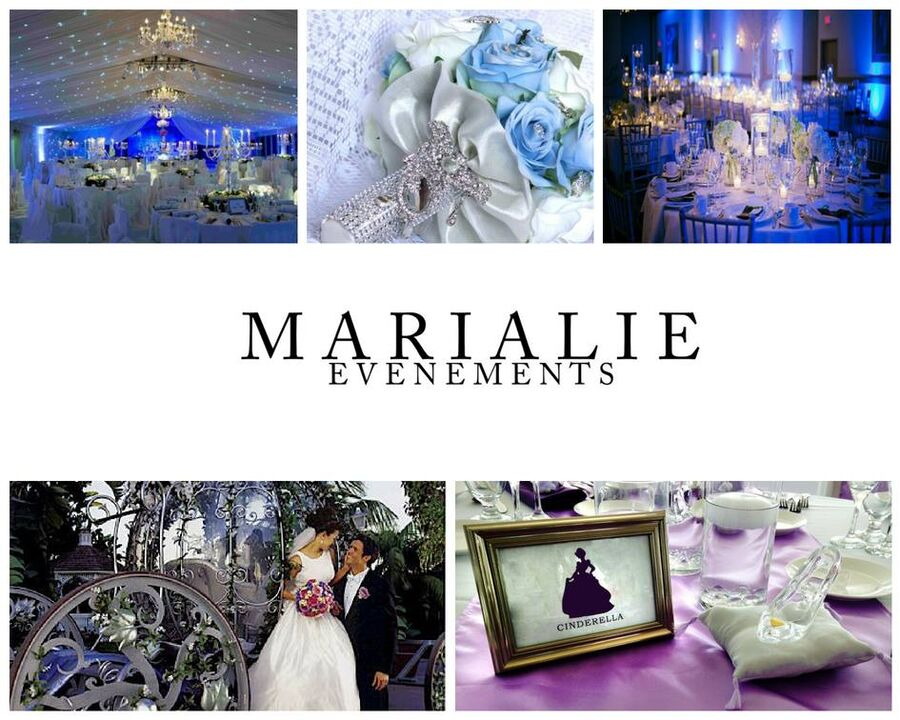 Marialie Evénements