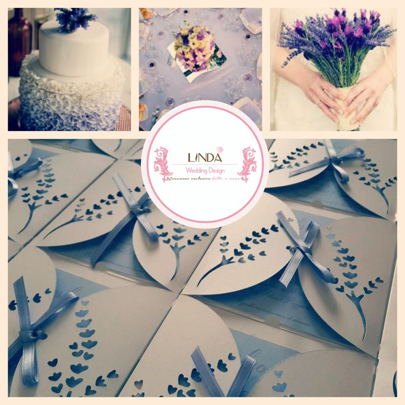 Linda Wedding Design