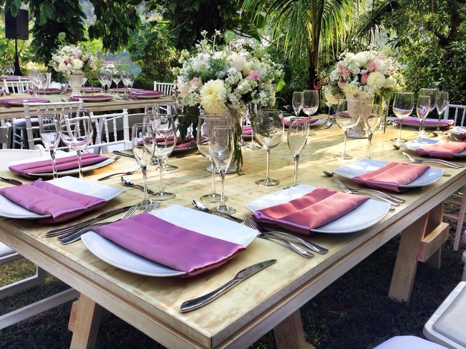 Caio Tres Catering & Eventos
