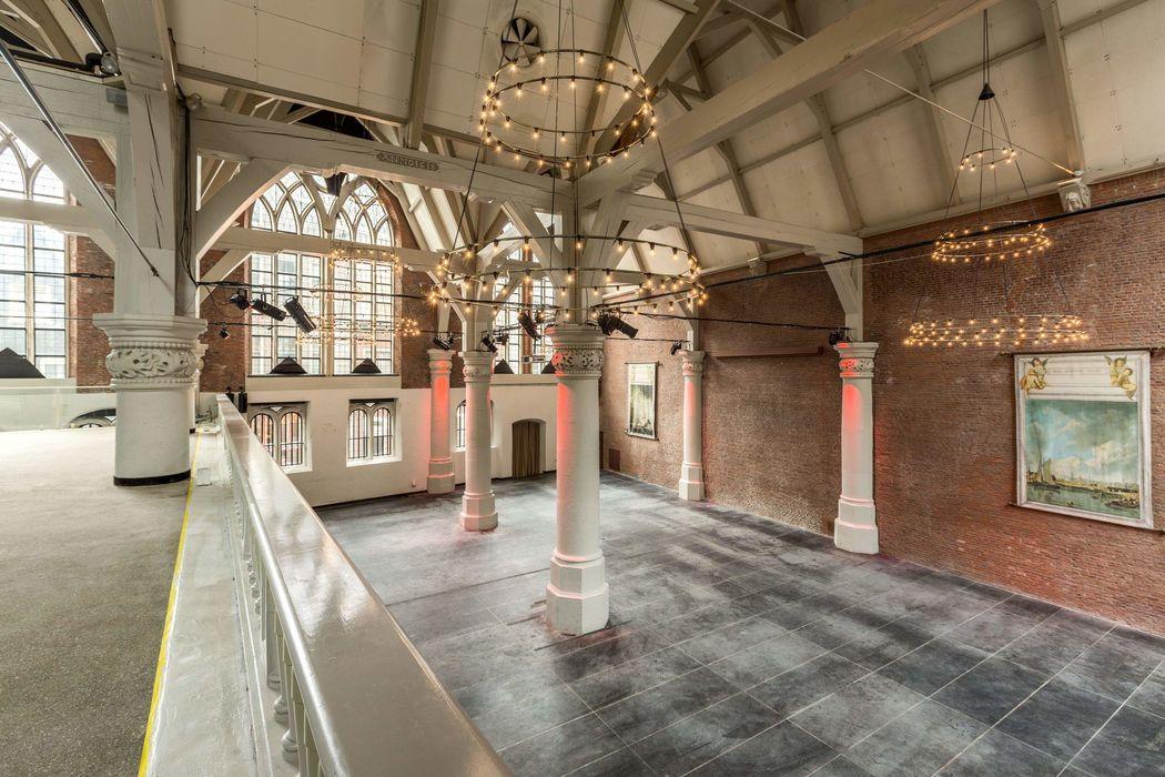 Olof´s NH Collection Barbizon Palace