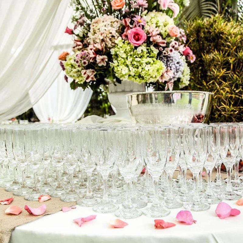 Mauricio's Eventos & Catering