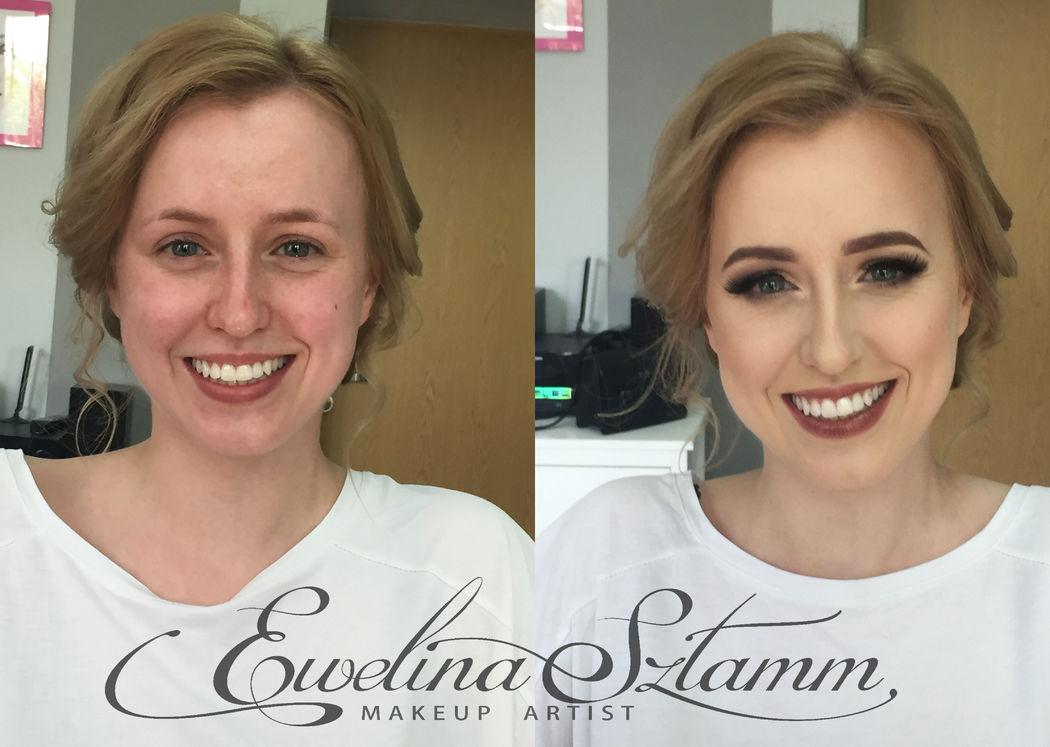 Ewelina Sztamm Makeup