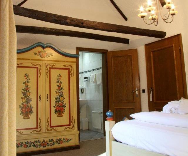 Hotel Loemühle