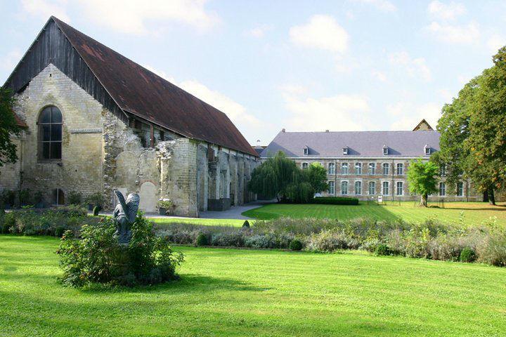 Abbaye de Vaucelles