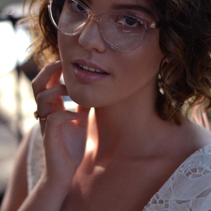 Pomadka i Puder - Joanna Gluza