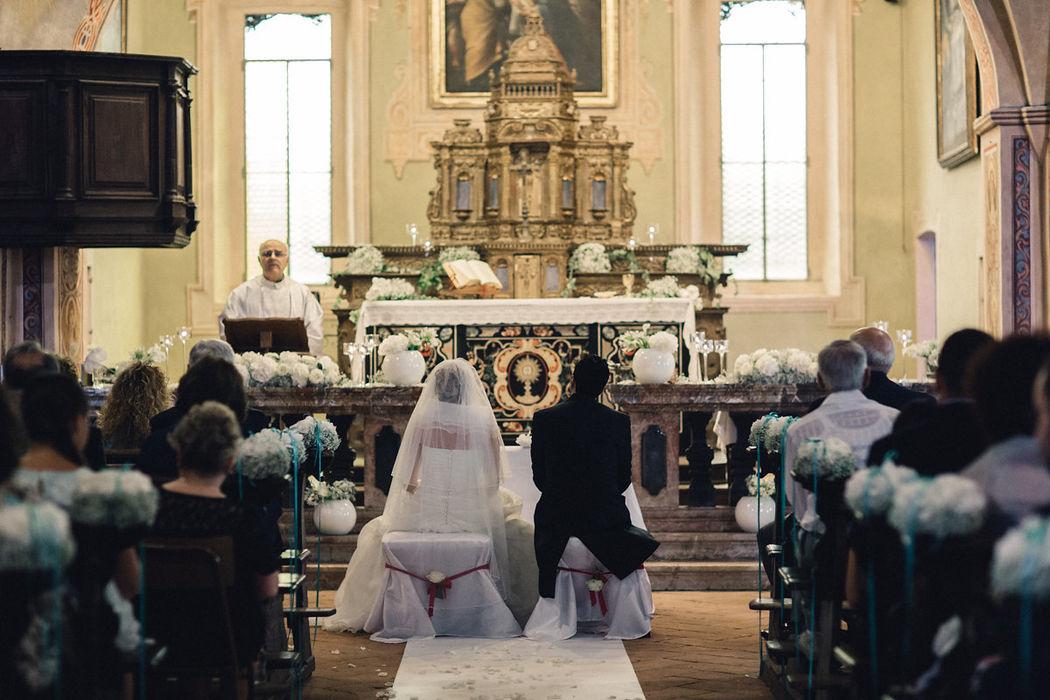 Spazio Bianco Wedding