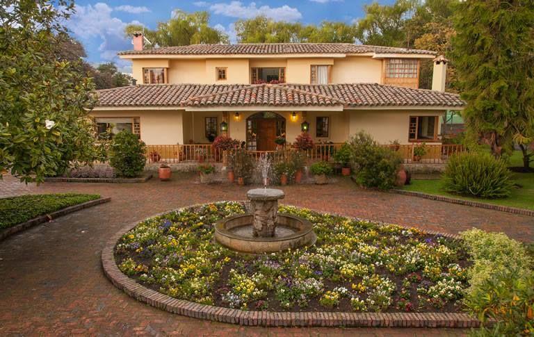 Hacienda San Cayetano