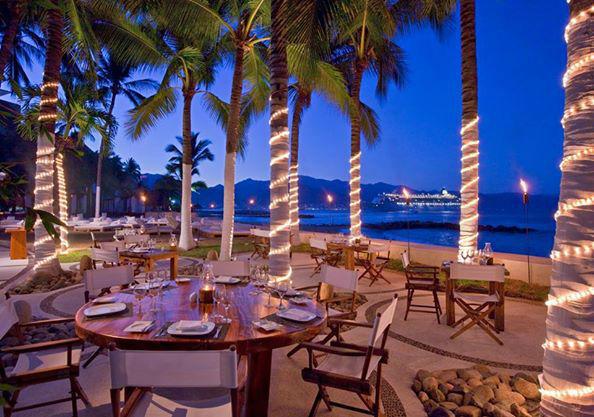 The Westin Resort & Spa, Puerto Vallarta.