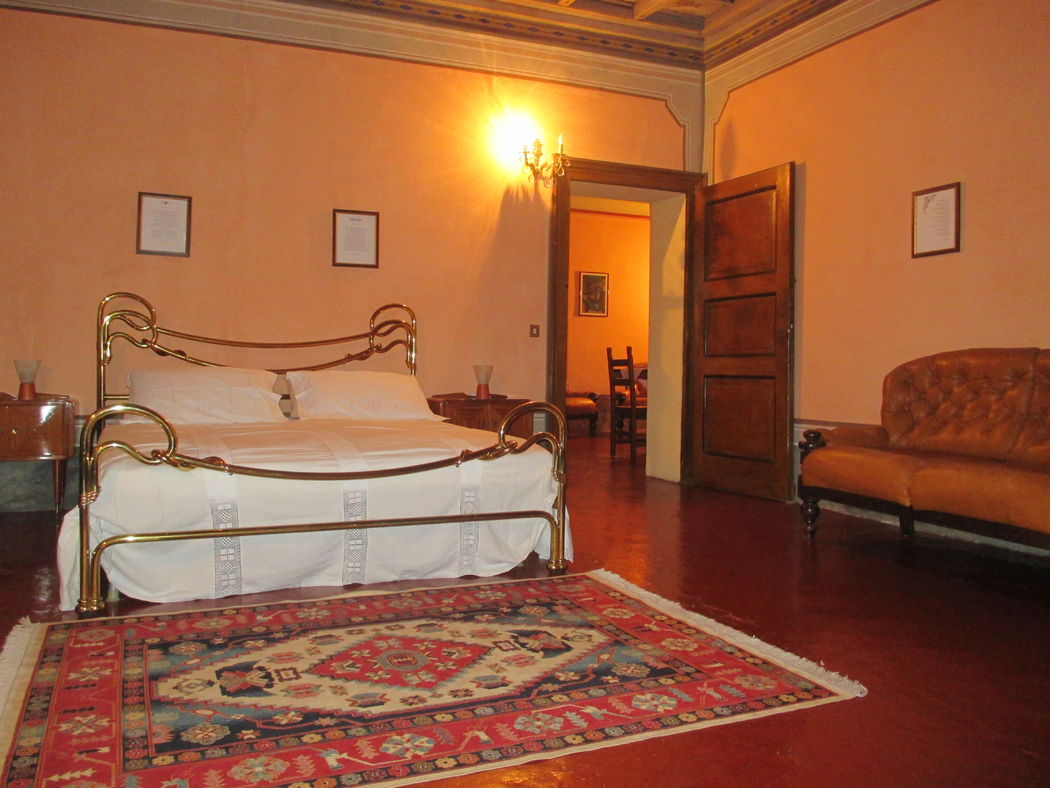 Villa Cantoni