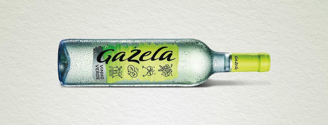 Gazela Wines