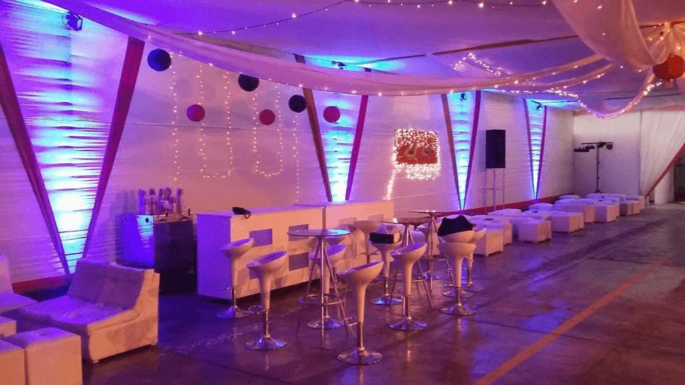 SPA EVENTOS
