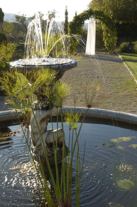 Fonte do Jardim
