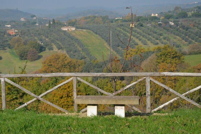 Agriturismo La Salvia