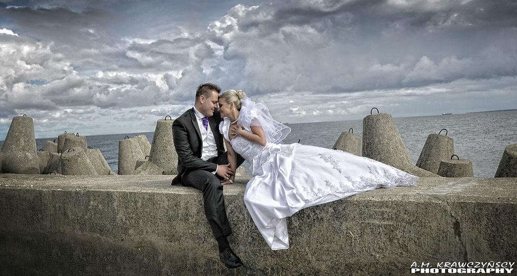 Kołobrzeg ślubnie