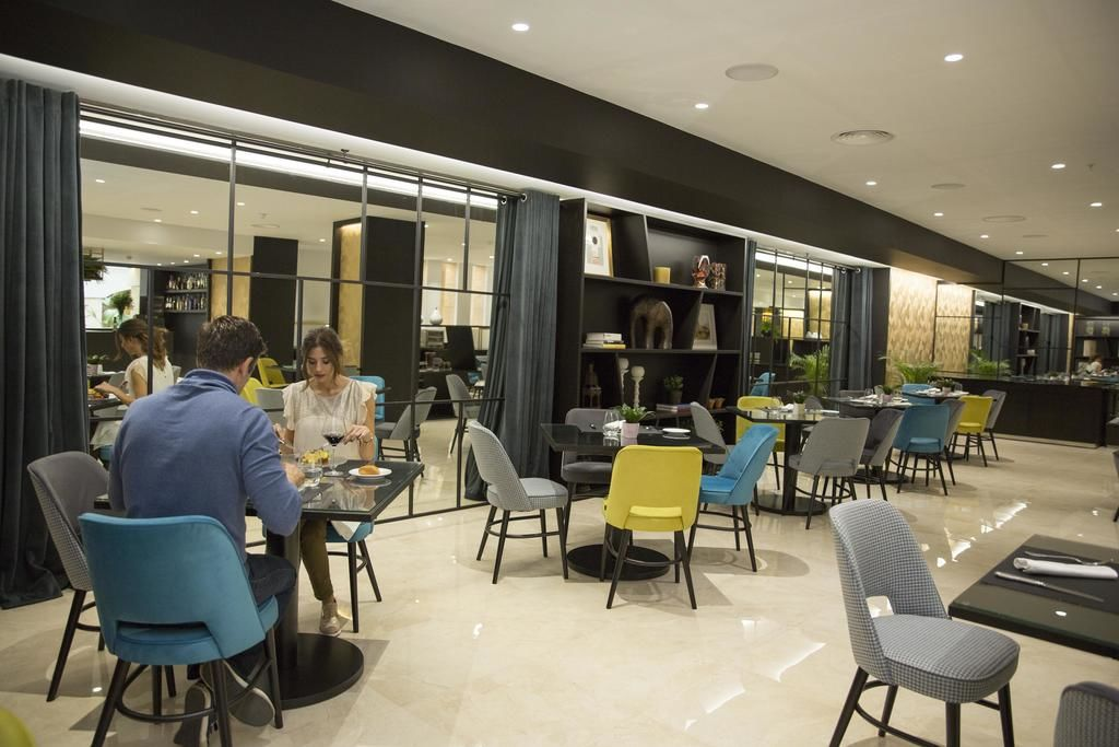 Hotel Intur Castellón