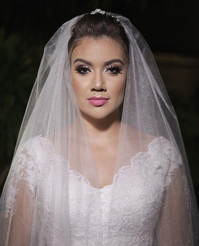 Ana Lima Makeup