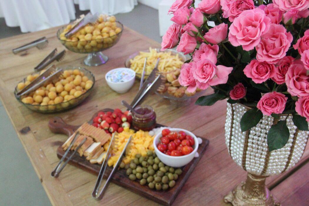 Lotus Festas e Eventos