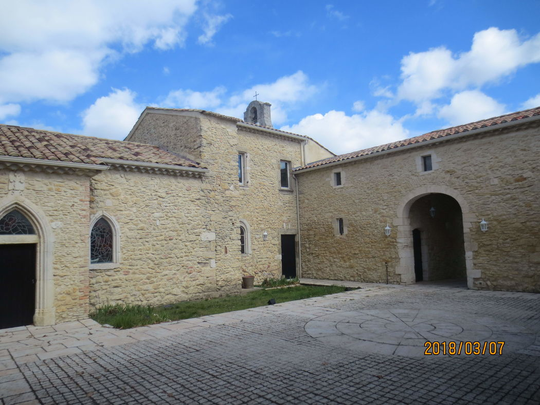 Domaine Saint Pancrace