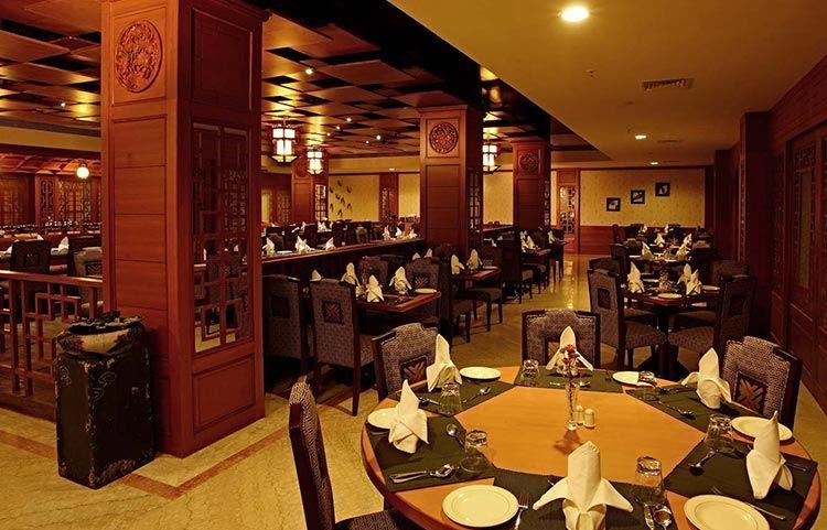 JP Hotel Chennai,