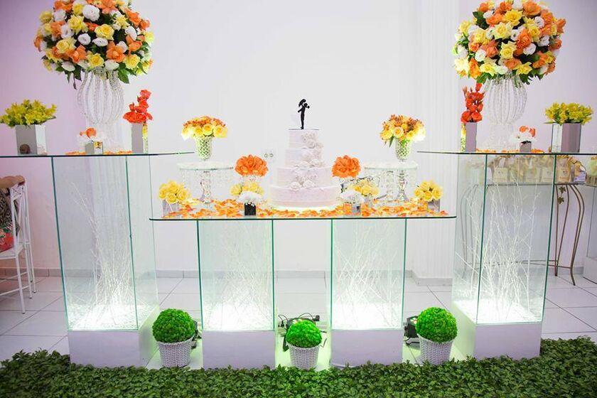 Buffet Orquídeas