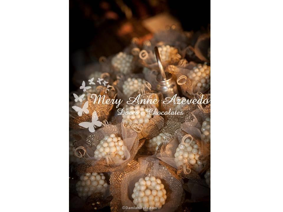Mery Anne Azevedo Doces e Chocolates