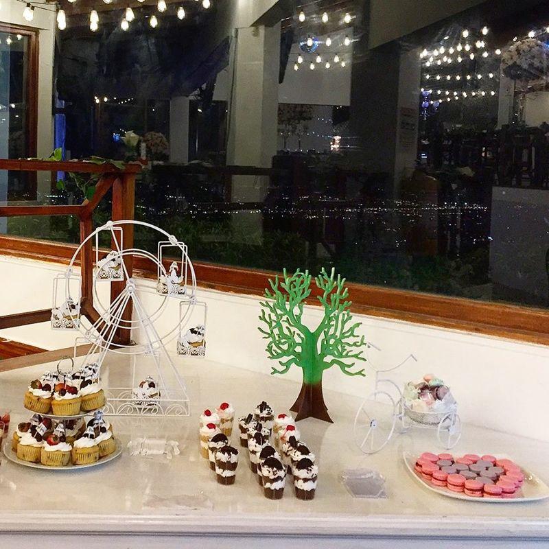 Madame Cupcakes