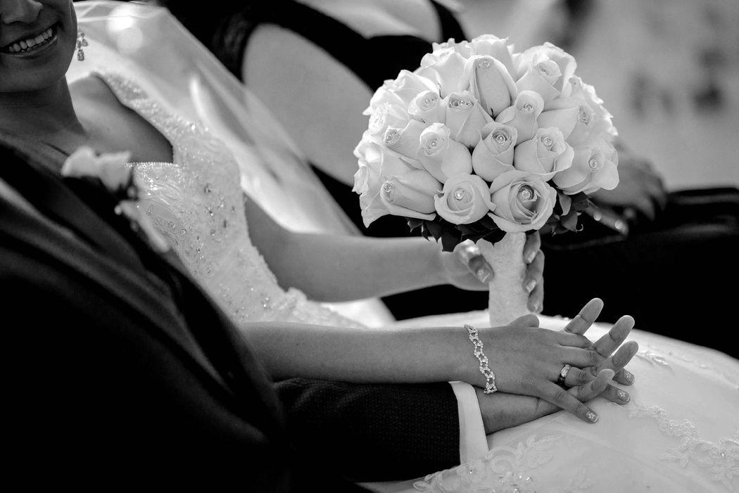 Alegrías de bodas