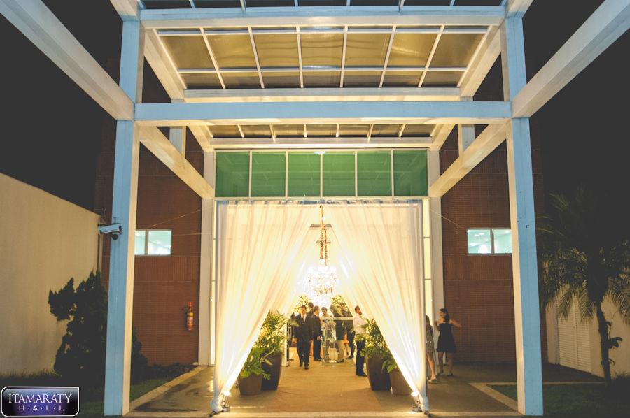Itamaraty Hall